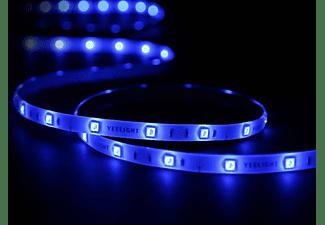 Luces LED - Xiaomi Yeelight Smart Light Strip Plus, 2 m, Wi-Fi, 16 millones de colores, Domótica