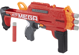 NERF Nerf MEGA Bulldog Blaster Mehrfarbig