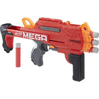 NERF Nerf MEGA Bulldog Blaster, Mehrfarbig