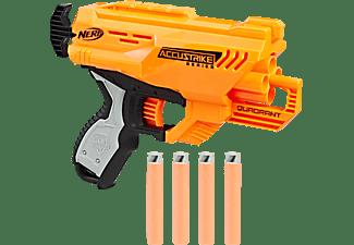 NERF Nerf N-Strike Elite AccuStrike Quadrant Blaster Mehrfarbig