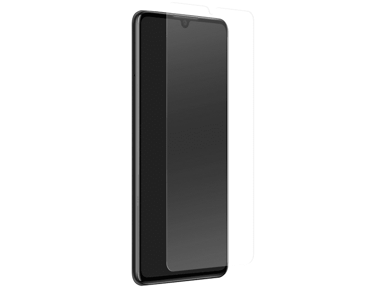 BLACK ROCK SCHOTT 9H Schutzglas (Huawei P30 Lite)