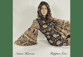 Native Harrow - Happier Now  - (CD)