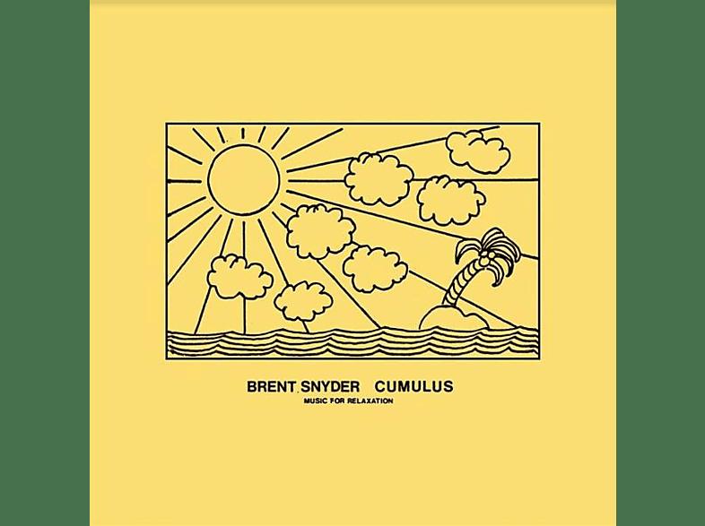 Brent Snyder - Cumulus [Vinyl]
