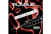 Plague (uk) - Vaccination [CD]