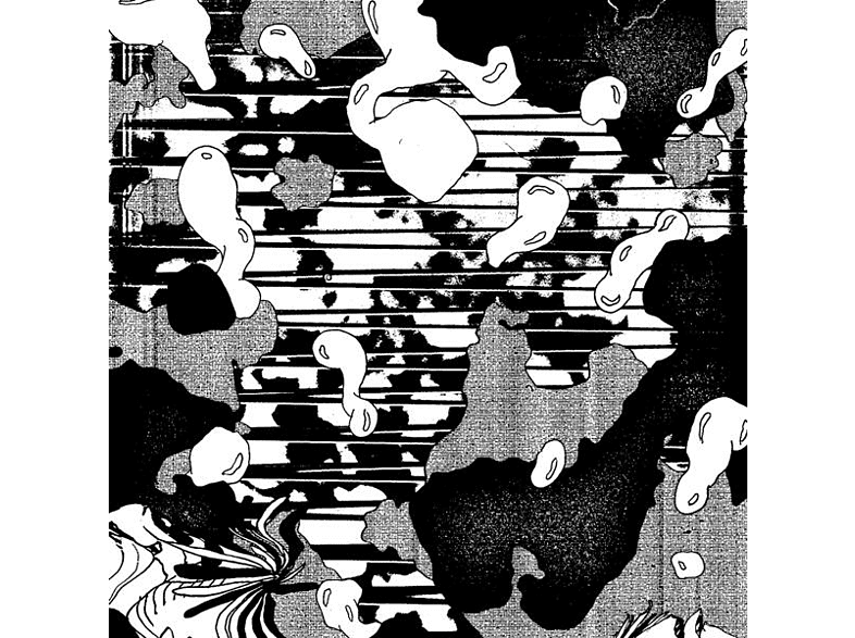 K-lone - Sine Language EP [Vinyl]
