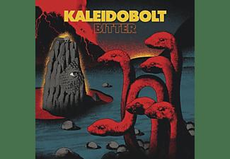 Kaleidobolt - Bitter  - (CD)