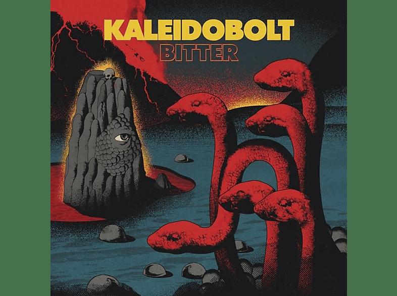 Kaleidobolt - Bitter [Vinyl]