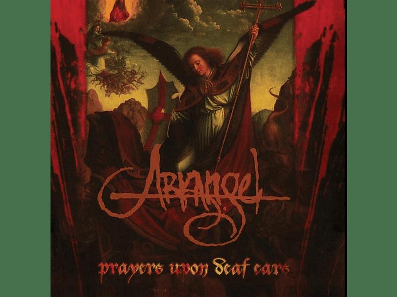 Arkangel - Prayers Upon Deaf Ears [Vinyl]