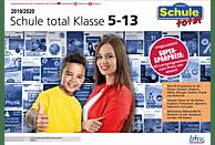 Schule total Klasse 5-13 2019/2020