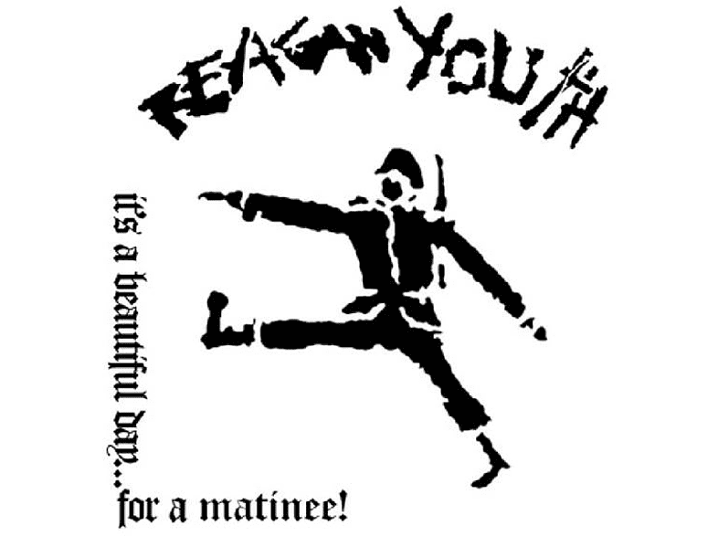 Reagan Youth - It's A Beatuiful Day For A Matinee [Vinyl]