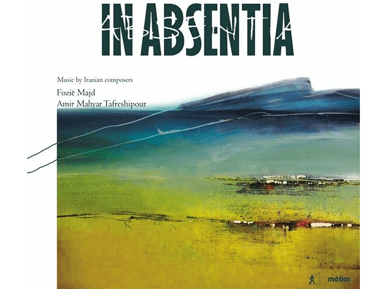 VARIOUS - In Absentia [CD]