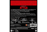 D'Arcangelo/Mariotti/+ - Verdi: Attila [Blu-ray]