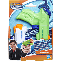 SUPERSOAKER Super Soaker Zipfire 2er Pack SuperSoaker, Mehrfarbig