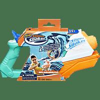 SUPERSOAKER Super Soaker Splash Mouth Blaster, Mehrfarbig