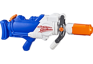 HASBRO Super Soaker Hydra Blaster Mehrfarbig