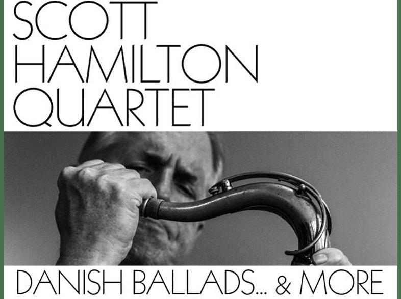Scott Hamilton - Danish Ballads  & More (150g Vinyl) [Vinyl]