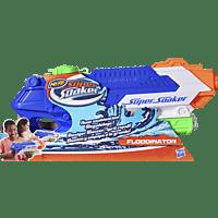 HASBRO Super Soaker Floodinator Blaster Mehrfarbig
