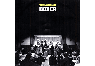 The National - Boxer CD