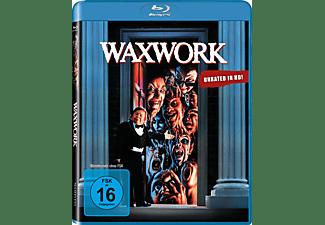 Waxwork Blu-ray
