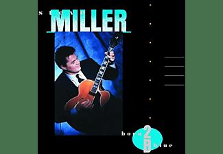 Steve Miller Band - BORN 2B BLUE (LTD.VINYL)  - (Vinyl)