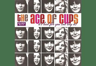 Ace Of Cups - IT S BAD FOR YOU BUT BUY IT! (180 GR.BLACK VINYL)  - (Vinyl)