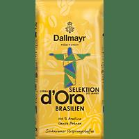 DALLMAYR Crema d'Oro Selektion des Jahres Kaffeebohnen