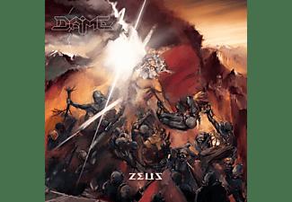 Dame - Zeus  - (CD)