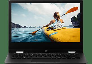 MEDION AKOYA E2293 (MD61491), Convertible mit 11,6 Zoll Display, Pentium® Prozessor, 4 GB RAM, 256 GB SSD, Intel® UHD-Grafik 605, Schwarz