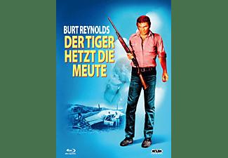 Der Tiger hetzt die Meute Blu-ray + DVD