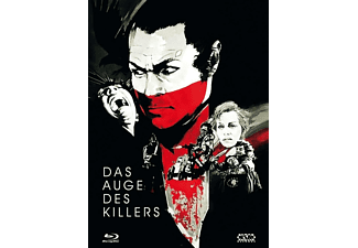 Das Auge des Killers Blu-ray + DVD