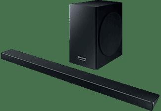 SAMSUNG HW-Q-60 R/ZG, Soundbar, Charcoal Black