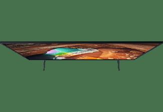 SAMSUNG GQ65Q60R QLED TV (Flat, 65 Zoll / 163 cm, QLED 4K, SMART TV)