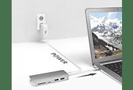 HAMA 7in1 USB-C Dockingstation