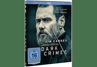 Dark Crimes Blu-ray