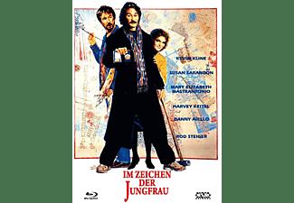Im Zeichen der Jungfrau Blu-ray + DVD