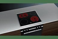 SIEMENS PQ211KA00 iQ300, Einbauherd-Set (Elektrokochfeld, A, 71 l)