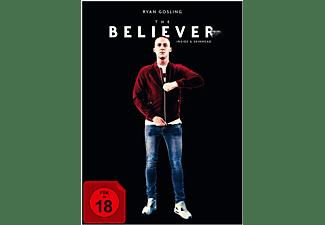 The Believer-Inside A Skinhead- Blu-ray + DVD