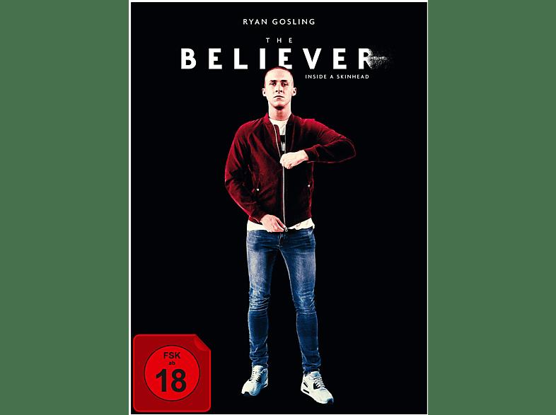 The Believer-Inside A Skinhead- [Blu-ray + DVD]