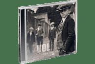 Volbeat - Rewind, Replay, Rebound [CD]