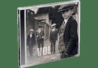 Volbeat - Rewind, Replay, Rebound  - (CD)