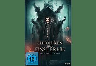 Chroniken der Finsternis - Der schwarze Reiter DVD