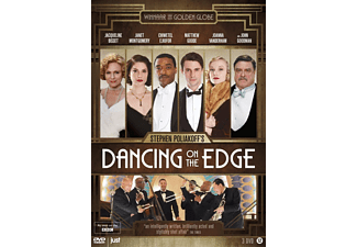 Dancing On The Edge - DVD