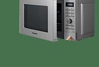 PANASONIC NN-S 29 KSMEPG Mikrowelle (800 Watt)
