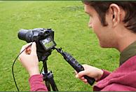 SONY Cyber-shot DSC-HX400 V Zeiss Bridgekamera Schwarz, 20.4 Megapixel, 50x opt. Zoom, TFT-LCD, Xtra Fine, WLAN