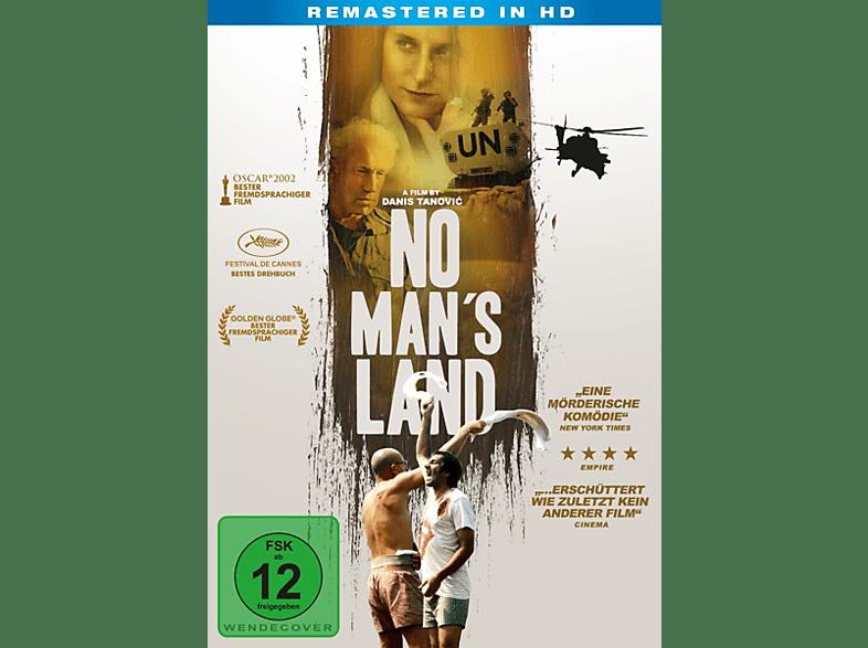 No Man's Land [DVD]