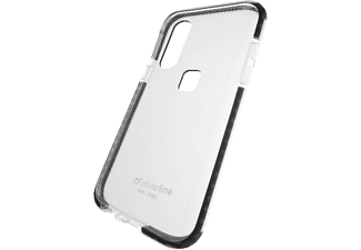 CELLULARLINE Cover Tetra Force Shock Twist Galaxy A40 Transparent (TETRACGALA40T)