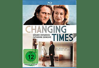 Changing Times Blu-ray