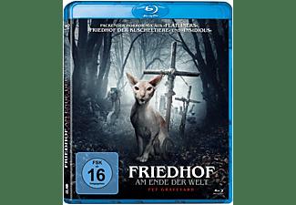 FRIEDHOF AM ENDE DER WELT Blu-ray