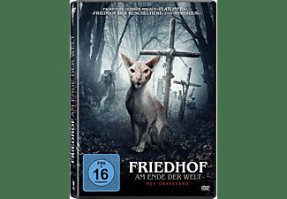 FRIEDHOF AM ENDE DER WELT DVD
