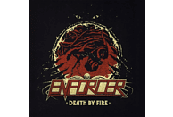 Enforcer - Death By Fire [Vinyl]